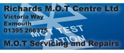 Richards MOT Centre