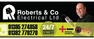Roberts & Co Electrical