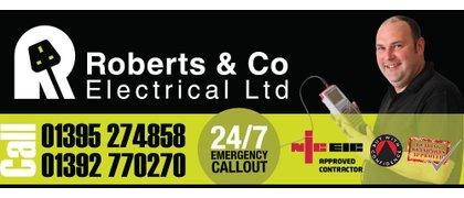 Roberts & Co Electrical Ltd