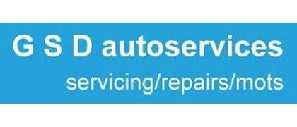GSD Autoservices