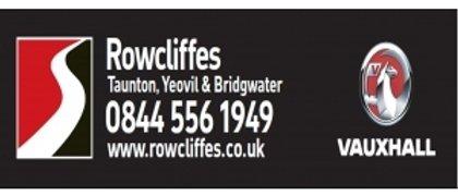 Rowcliffe Vauxhall