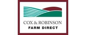 Cox and Robinson