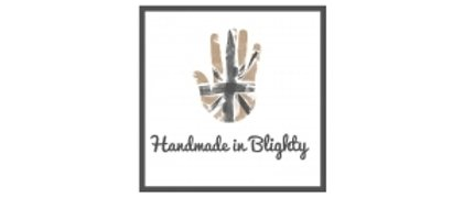 Handmade in blighty