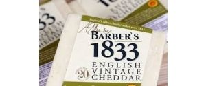 Barbers Cheese