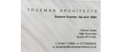 Trueman Architects
