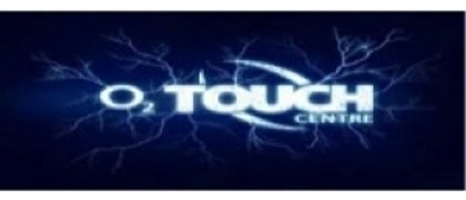 O2 Touch Rugby Centre
