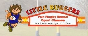 Little Ruggers