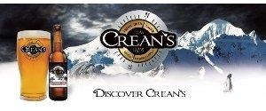 Crean's Premium Lager