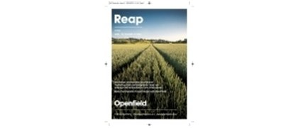 OPENFIELD AGRICULTURE