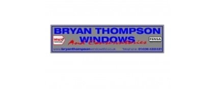 Bryan Thompson Windows