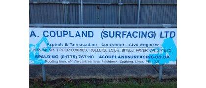 A Coupland