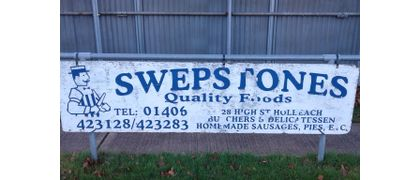 Swepstones