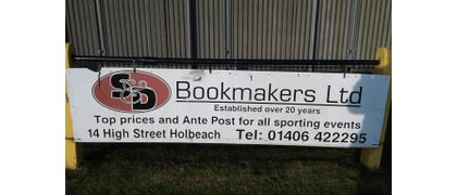 S&D Bookmakers