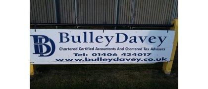 Bully Davey