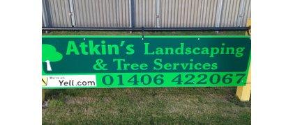 Atkins Landscaping