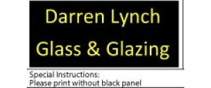 Darren Lynch Glass and Glazing