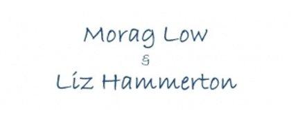 Liz Hamerton & Morag Low