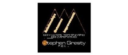 Stephen Gresty R.O.I