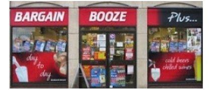 Bargain Booze (Clevedon)