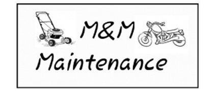 M & M Maintenance