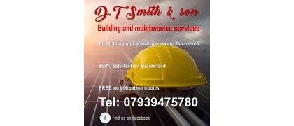 D T Smith & Son