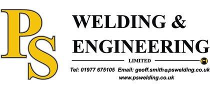 P S Welding & Engineering Ltd