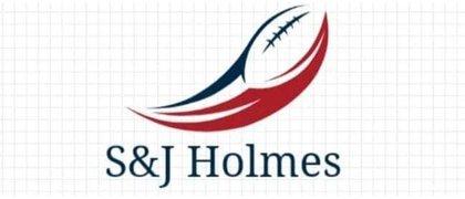 SJ Holmes