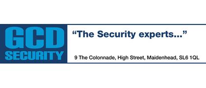GCD Security - 1