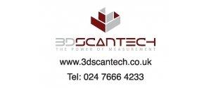 3D Scantech