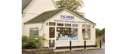 Palmers bakery