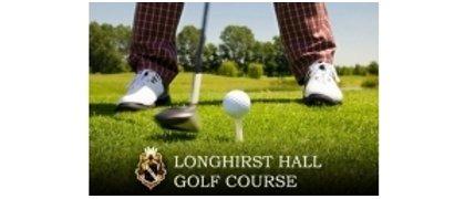 Longhirst Hall Golf