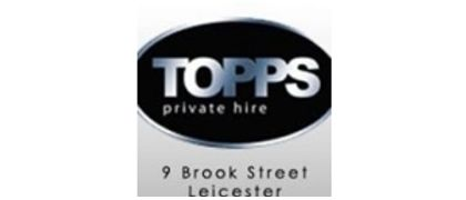 Topps Private Hire