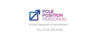 Pole Position Personnel