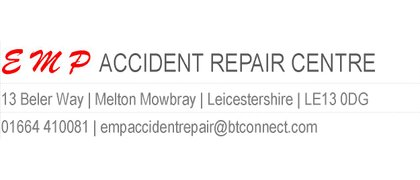 EMP Accident Repair Centre
