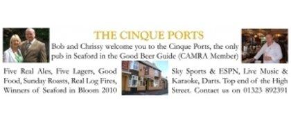 The Cinque Ports