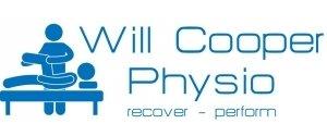 Will Cooper Physio