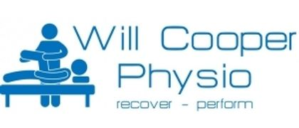 Will Cooper Physio