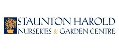 Staunton Harold Nurseries