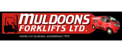 Muldoons Forklifts
