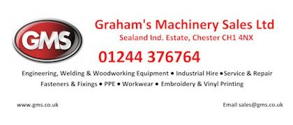 Graham's Machinery Sales