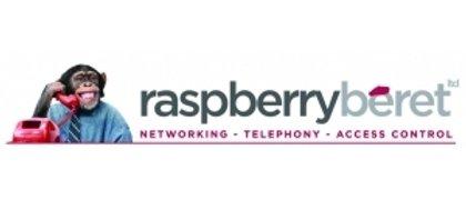 Rasberryberet