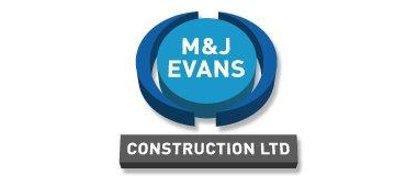 M & J Evans Construction