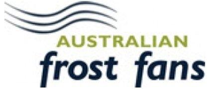 Australian Frost Fans