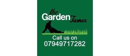 The Garden Tamer