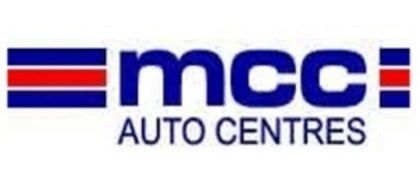 MCC Exhausts and tyres