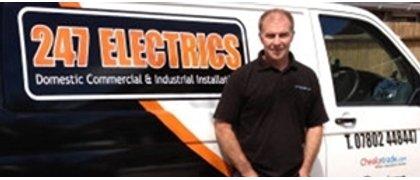 24/7 Electrics