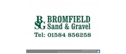 Bromfield Sand & Gravel
