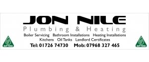 Jon Nile Heating & Plumbing