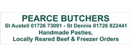 Pearce Butchers