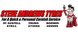 Steve Andrews Tyres